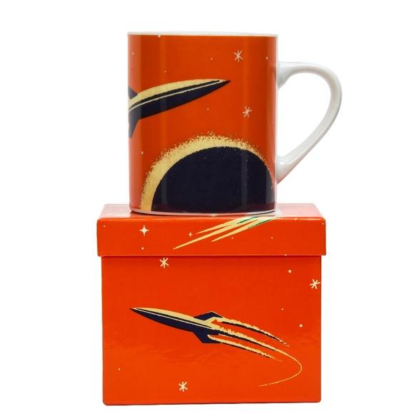 Other - Rocket Mug